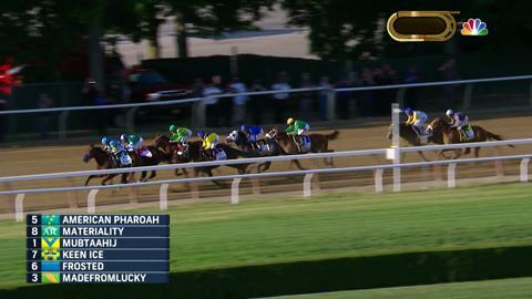 150608 HOR_ Belmont Race